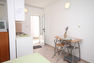 Studio flat AS-6185-a - Apartments Ražanac (Zadar) - 6185
