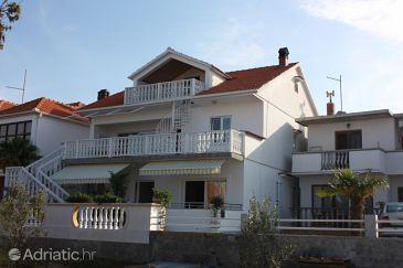 Bibinje, Zadar, Property 6189 - Apartments with pebble beach.
