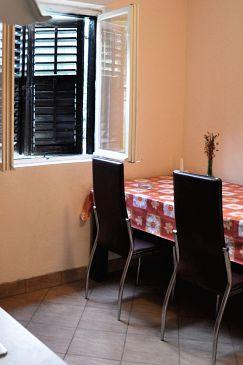Apartment A-619-a - Apartments Prožurska Luka (Mljet) - 619