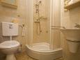 Bathroom - Apartment A-6194-c - Apartments Posedarje (Novigrad) - 6194