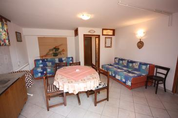 Apartment A-6197-c - Apartments Turanj (Biograd) - 6197