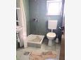 Bathroom - Apartment A-6198-a - Apartments Podgradina (Novigrad) - 6198