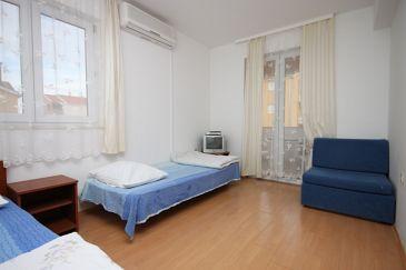 Apartment A-6202-c - Apartments and Rooms Biograd na Moru (Biograd) - 6202
