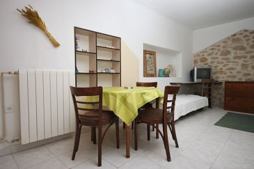 Studio flat AS-6203-a - Apartments Zadar - Diklo (Zadar) - 6203