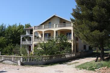 Property Bibinje (Zadar) - Accommodation 6204 - Apartments with pebble beach.