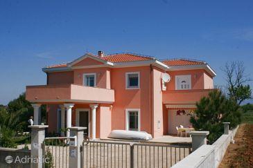 Privlaka, Zadar, Property 6208 - Vacation Rentals blizu mora with sandy beach.