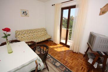 Apartament A-6212-a - Apartamenty Turanj (Biograd) - 6212