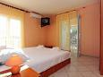 Bedroom - Apartment A-6213-b - Apartments Bibinje (Zadar) - 6213