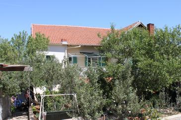 Obiekt Tkon (Pašman) - Zakwaterowanie 6220 - Apartamenty w Chorwacji.