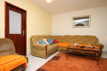 Apartament A-6221-b - Apartamenty Tkon (Pašman) - 6221