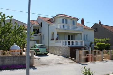 Obiekt Tkon (Pašman) - Zakwaterowanie 6221 - Apartamenty blisko morza.