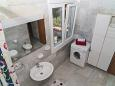 Bathroom 1 - House K-6226 - Vacation Rentals Rogoznica (Rogoznica) - 6226