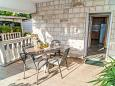 Terrace 2 - House K-6226 - Vacation Rentals Rogoznica (Rogoznica) - 6226
