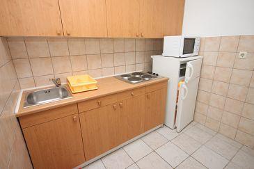 Apartament A-6227-i - Apartamenty Biograd na Moru (Biograd) - 6227