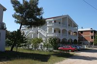 Apartments with a parking space Biograd na Moru (Biograd) - 6227