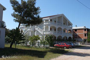 Biograd na Moru, Biograd, Property 6227 - Apartments with sandy beach.