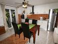 Dining room - Apartment A-6228-a - Apartments Biograd na Moru (Biograd) - 6228