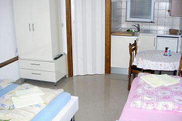 Studio flat AS-6228-a - Apartments Biograd na Moru (Biograd) - 6228