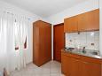 Kitchen - Studio flat AS-6229-c - Apartments Sukošan (Zadar) - 6229