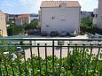 Balcony - view - Apartment A-6231-a - Apartments Srima - Vodice (Vodice) - 6231