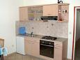 Kitchen - Apartment A-6231-c - Apartments Srima - Vodice (Vodice) - 6231