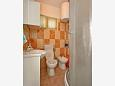 Bathroom - Apartment A-6236-d - Apartments Vodice (Vodice) - 6236