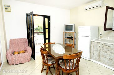 Apartment A-6241-b - Apartments Brgulje (Molat) - 6241