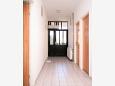 Hallway - Apartment A-6245-b - Apartments Biograd na Moru (Biograd) - 6245