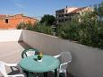 Taras 2 - Apartament A-6245-b - Apartamenty Biograd na Moru (Biograd) - 6245