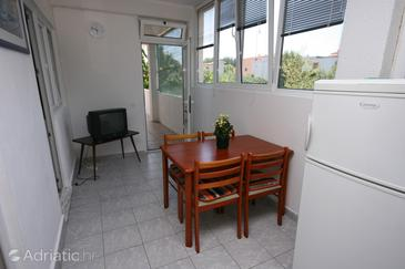 Apartment A-6247-b - Apartments Tribunj (Vodice) - 6247