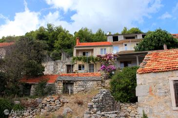 Property Gršćica (Korčula) - Accommodation 626 - Vacation Rentals near sea.