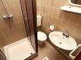 Bathroom - Room S-6260-b - Apartments and Rooms Vodice (Vodice) - 6260