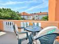 Balcony 3 - Apartment A-6268-c - Apartments Zadar - Diklo (Zadar) - 6268