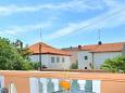 Balcony 3 - view - Apartment A-6268-c - Apartments Zadar - Diklo (Zadar) - 6268