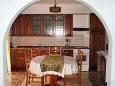 Kitchen - Apartment A-627-e - Apartments Prigradica (Korčula) - 627