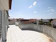Terrace - Apartment A-6276-a - Apartments Pirovac (Šibenik) - 6276
