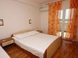 Sypialnia - Apartament A-6287-a - Apartamenty Kustići (Pag) - 6287