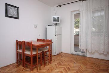 Apartament A-6287-d - Apartamenty Kustići (Pag) - 6287