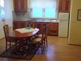 Dining room - Apartment A-6296-b - Apartments Povljana (Pag) - 6296