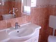 Bathroom - Apartment A-6296-b - Apartments Povljana (Pag) - 6296
