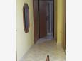 Hallway - Apartment A-6297-c - Apartments Povljana (Pag) - 6297