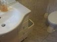 Bathroom - Apartment A-6297-c - Apartments Povljana (Pag) - 6297