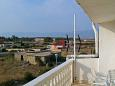 Terrace - view - Apartment A-6297-c - Apartments Povljana (Pag) - 6297