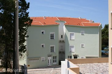 Property Stara Novalja (Pag) - Accommodation 6302 - Apartments near sea.