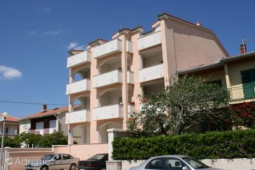 Property Pag (Pag) - Accommodation 6311 - Apartments and Rooms near sea with pebble beach.