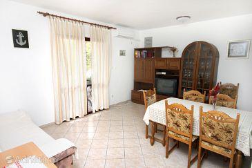Apartment A-6320-b - Apartments Kustići (Pag) - 6320