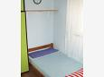 Vir, Bedroom 2 u smještaju tipa apartment, dopusteni kucni ljubimci i WIFI.