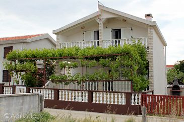 Property Vir (Vir) - Accommodation 6324 - Vacation Rentals near sea.