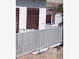 Balcony 1 - Apartment A-6325-a - Apartments Pag (Pag) - 6325