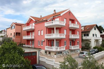 Property Vodice (Vodice) - Accommodation 6331 - Apartments with pebble beach.